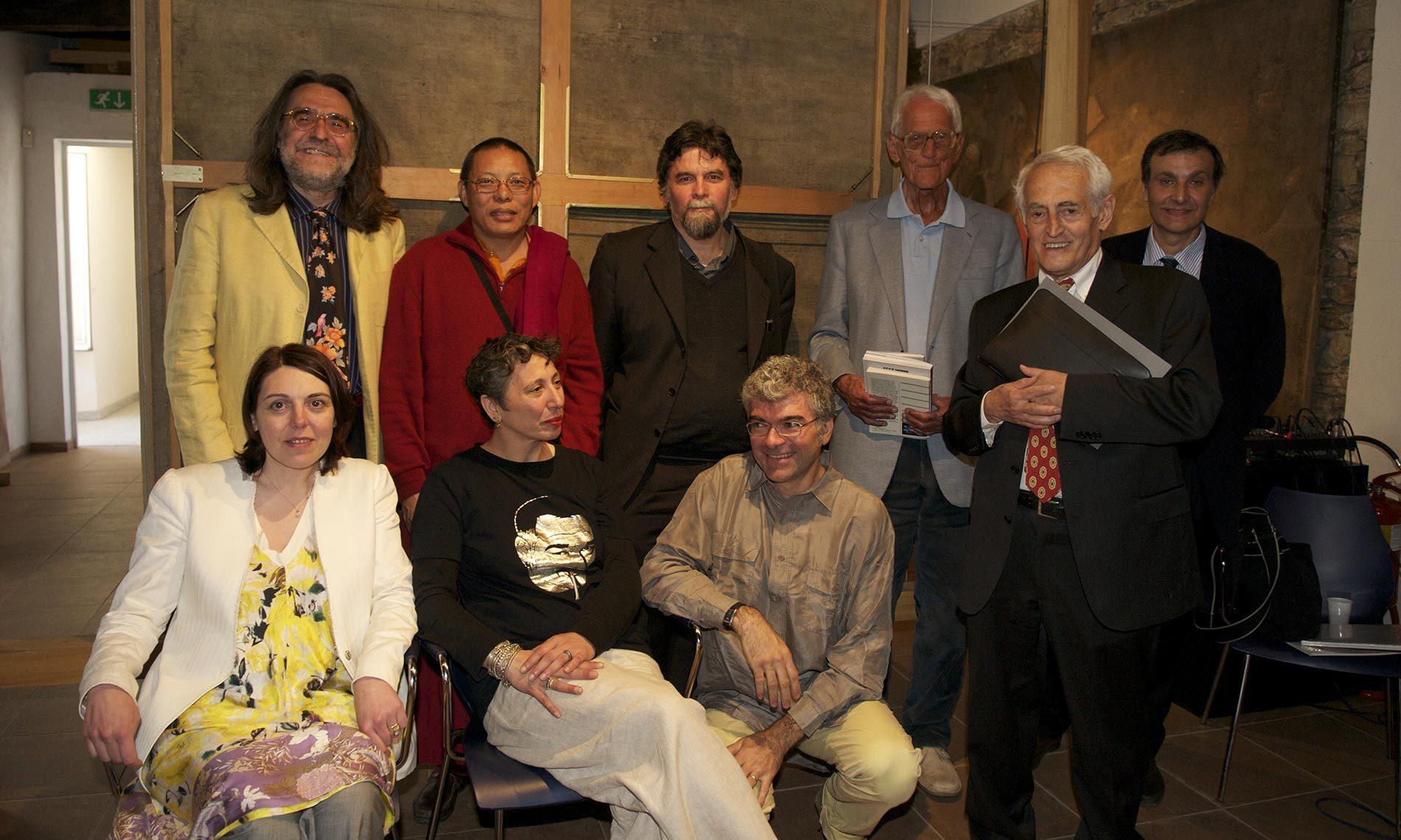 Conferenzieri di Futura 2010