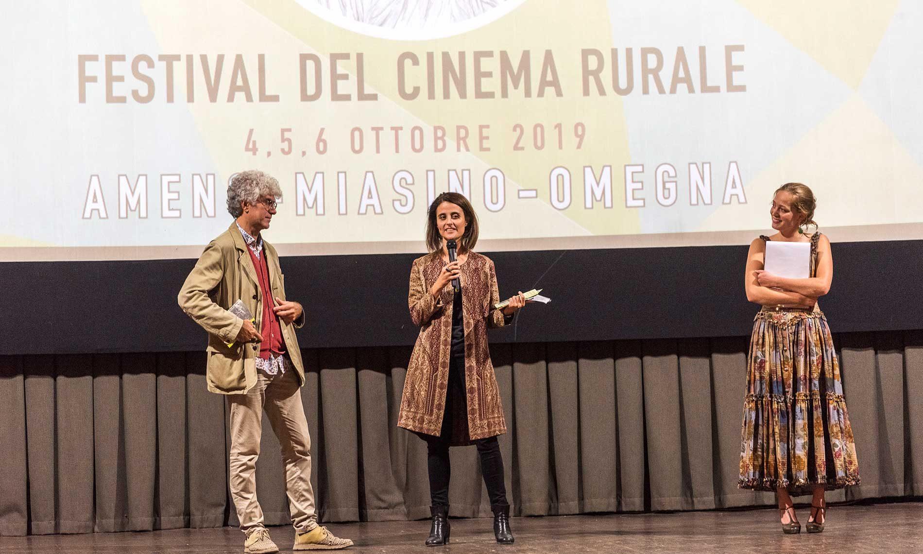 Al Cinema Sociale, Omegna