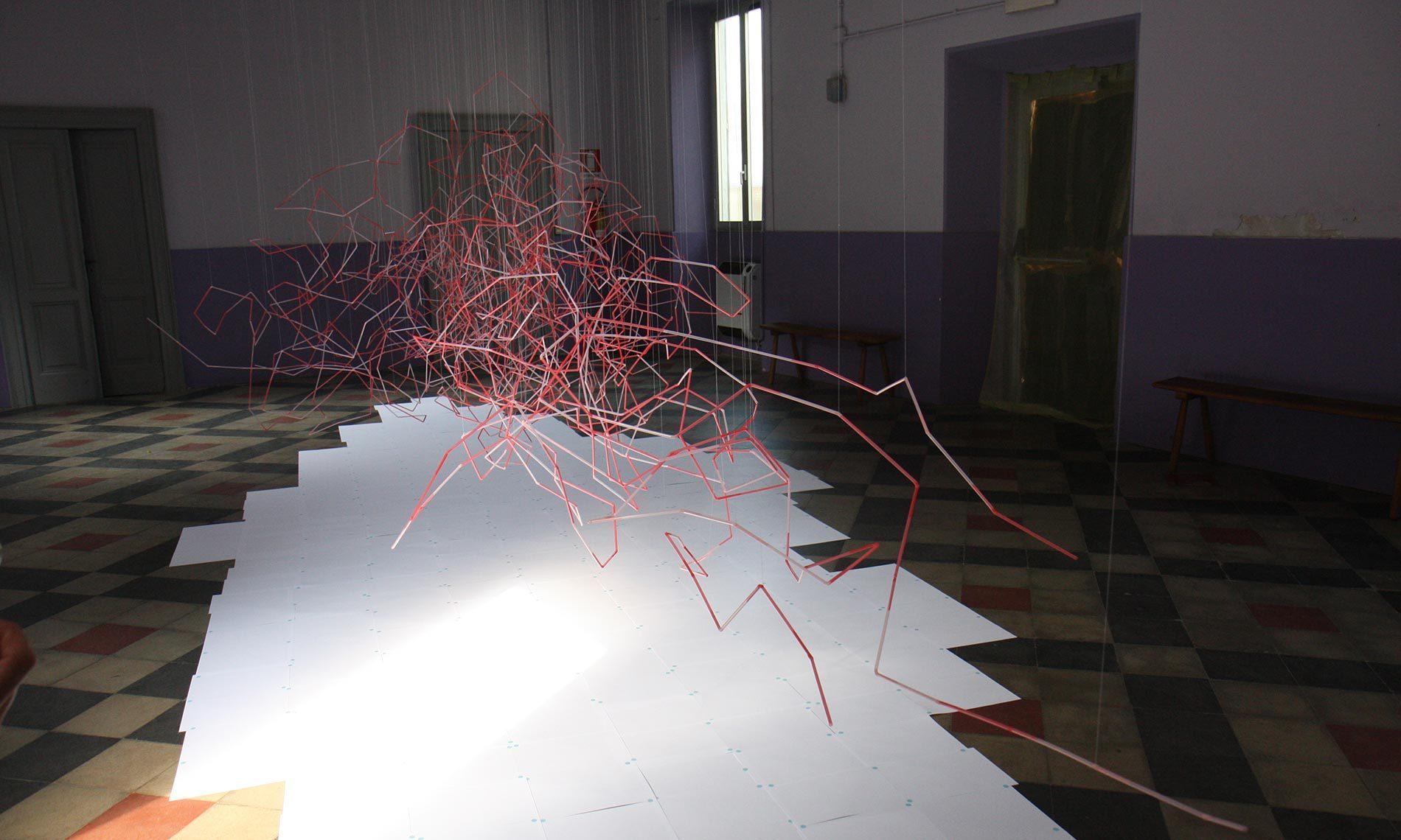 Opera di Bastiaan Arler a Studi Aperti 2009