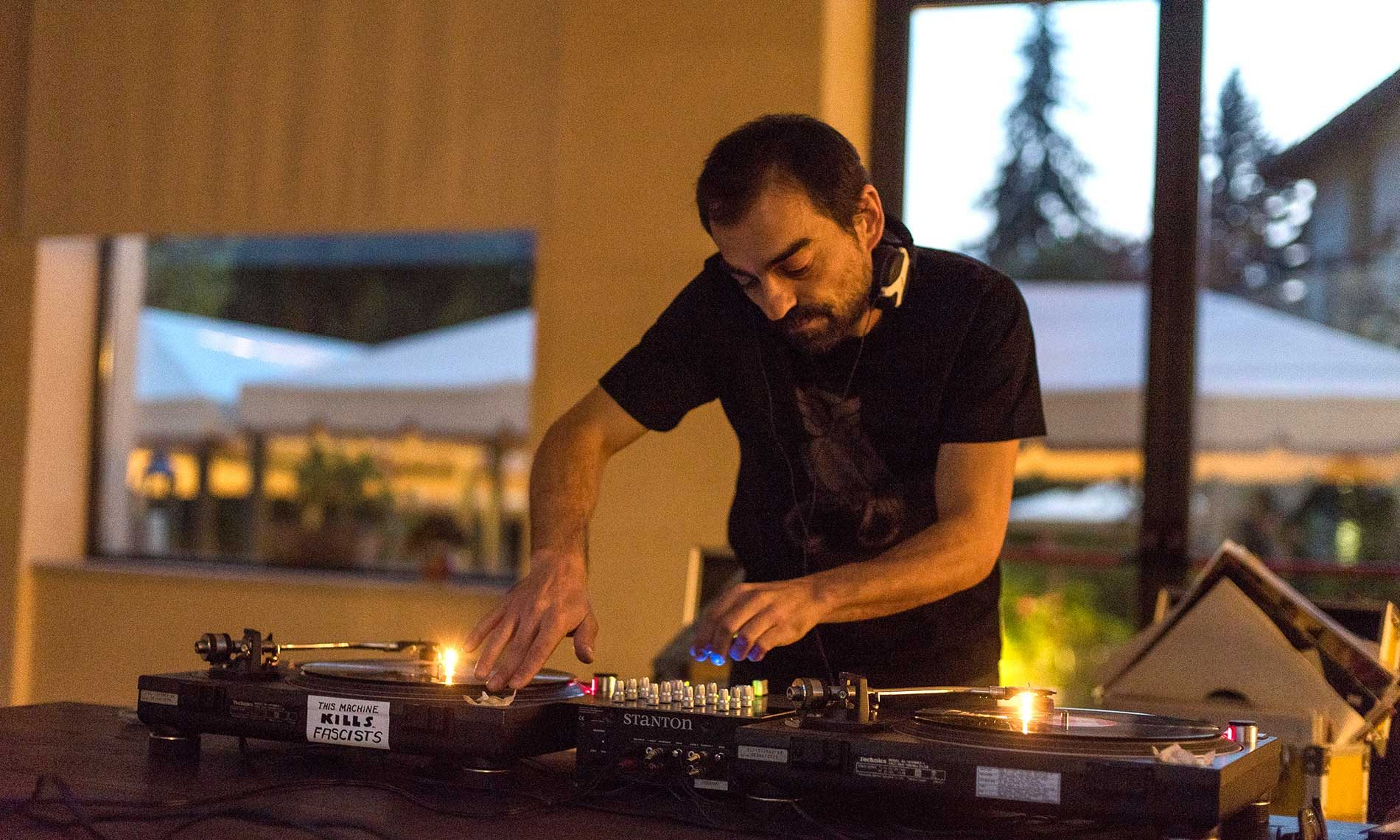 DJ set di Ho Catala aka Ivan Catalano