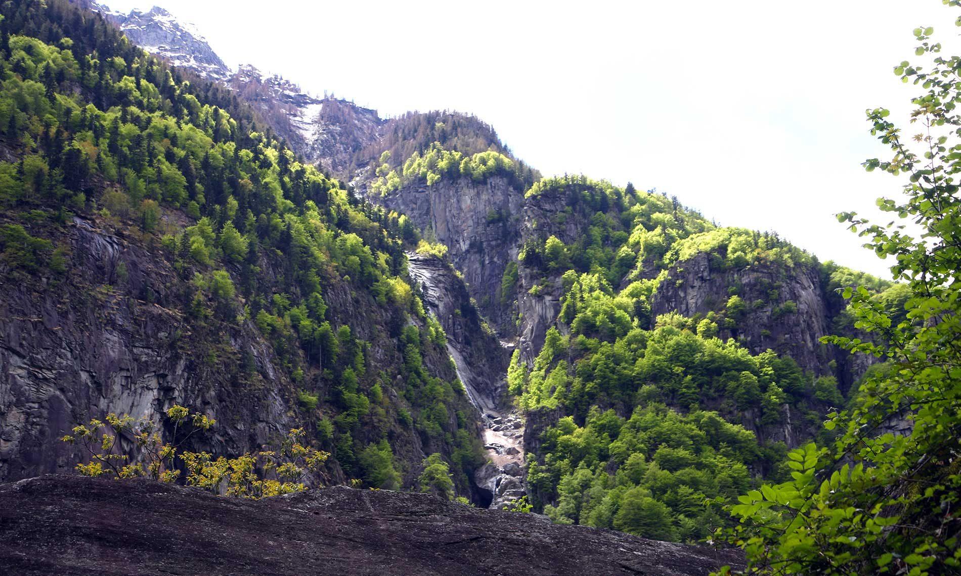 Val Bavona (CH)
